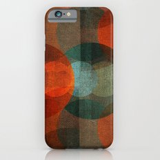 Textures/Abstract 80 iPhone 6 Slim Case