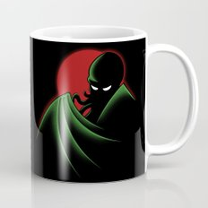 Cthulhu - The Animated Series Coffee Mug