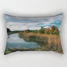 South Carolina Landscape Rectangular Pillow