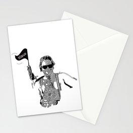 Harvey Klaus Stationery Cards