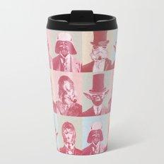 Pop Wars Travel Mug