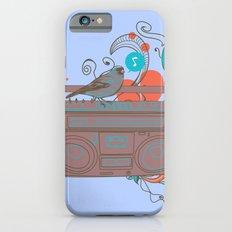 Retro Music iPhone 6s Slim Case