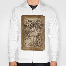 JC: Cleanses the Temple Hoody