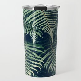 Fern Beach Travel Mug