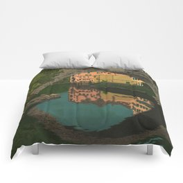 The River Comforters