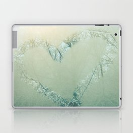 Winter Romance Laptop & iPad Skin