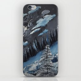 Winters Chill iPhone Skin