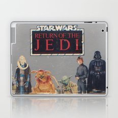 Retro Star Wars Crew! Laptop & iPad Skin