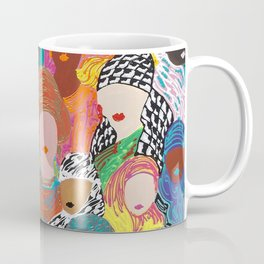 Ladies of Eid Two Coffee Mug