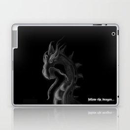Dragons Laptop & iPad Skin