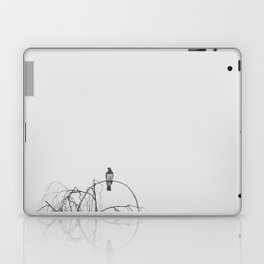 Kereru Chillin Laptop & iPad Skin