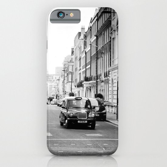 London street iPhone & iPod Case