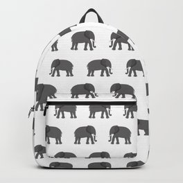 Water for elephant Backpack