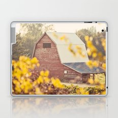 The Farm Laptop & iPad Skin