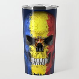 To The Core Collection: Andorra Travel Mug