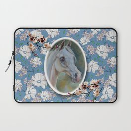 Spring Horse Laptop Sleeve