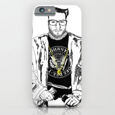 Lord WTF from Madrid is in da hause iPhone 6s Slim Case