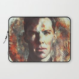 Would You Like To Play? Laptop Sleeve