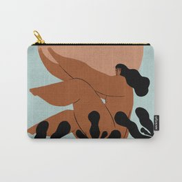 Catching the sun Carry-All Pouch