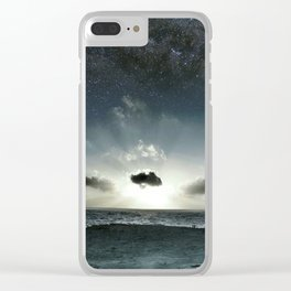 Arch Gozo Clear iPhone Case