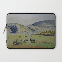 Plein air 5th april 2019 Laptop Sleeve