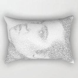 Elvis: Suspicious Minds Rectangular Pillow