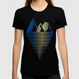 Mountain & Inlet T-shirt