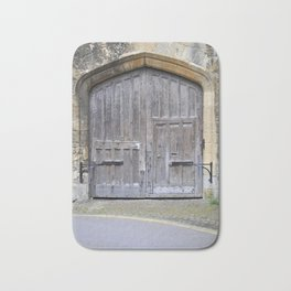 Oxford door 13 Bath Mat