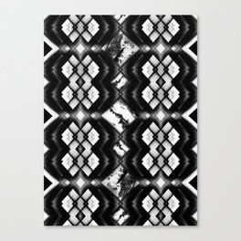 DETONATE Canvas Print