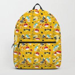 Thunder Wave Backpack