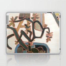 Happy Plant Laptop & iPad Skin