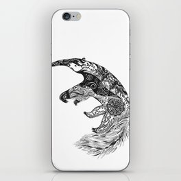 Anteater iPhone Skin
