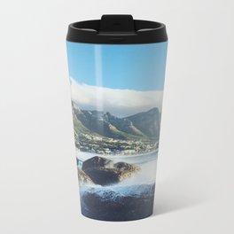 Hello Cape Town Travel Mug