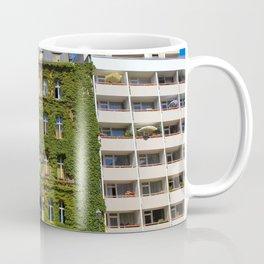 Ajoined Coffee Mug