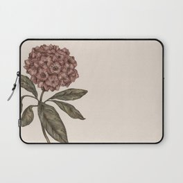 Mountain Laurel Laptop Sleeve