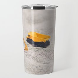 Construction Site Travel Mug