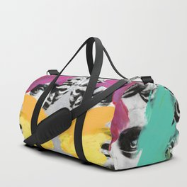 Composition 705 Duffle Bag