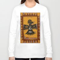 mexican Long Sleeve T-shirts featuring Mexican design by LoRo  Art & Pictures