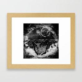 bullseye I Framed Art Print
