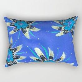 Aria Rose Rectangular Pillow