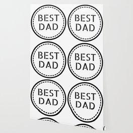 Best Dad #minimalism Wallpaper