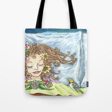 Spring Dreaming  Tote Bag