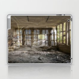 In a Lost Place Laptop & iPad Skin