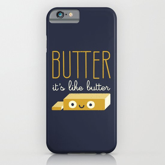 Spread the Word iPhone & iPod Case