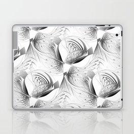 seamless flamepattern -2- Laptop & iPad Skin