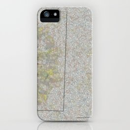 Preadoption Roughness Flowers  ID:16165-144834-10211 iPhone Case