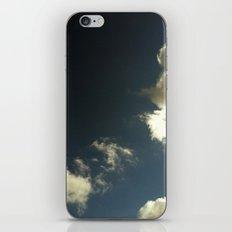 sky iPhone & iPod Skin