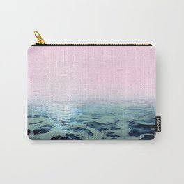 Bermuda Skies Carry-All Pouch