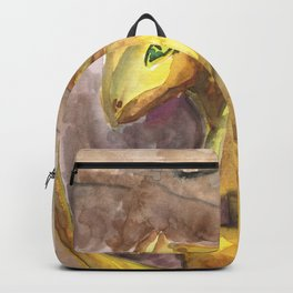 dragon cavern Backpack