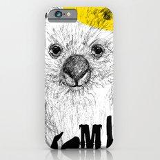 Wombat Love Slim Case iPhone 6s
